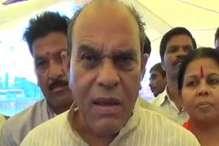 मंत्री गौरी शंकर बिसेन से उलझने वाली महिला अधिकारी का तबादला