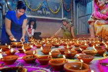 यहां दिवाली पर नहीं चलेंगे पटाखे, मिट्टी के दीयों से रोशन होगा ढालपुर मैदान