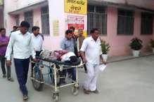 बिजनौर: मनचले करने लगे छेड़खानी, विरोध करने पर किया जानलेवा हमला