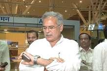 CD कांड: सीबीआई ने पीसीसी चीफ भूपेश बघेल को भी बनाया आरोपी