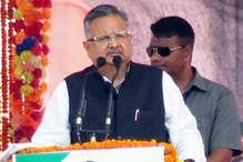 कांग्रेसियों पर लाठीचार्ज मामला: CM डॉ. रमन सिंह ने दिए दंडाधिकारी जांंच के आदेश
