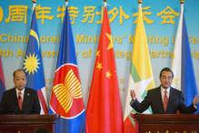 आसियान के साथ सहयोग बढ़ाने के लिए तैयार चीन