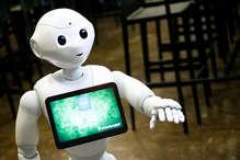 क्या होगा जब इंसानों की जगह लेंगे रोबोट्स?