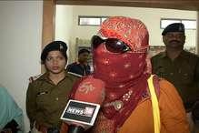 डीएसपी पर यौन उत्पीडन का आरोप, महिला ने पुलिस मुख्यालय में किया हंगामा