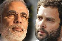 मोदी और राहुल ने गुजरातवासियों से की बढ़-चढ़कर मतदान करने की अपील