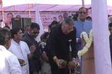 बलौदा बाजार में गुरु घासीदास जयंती कार्यक्रम में पहुंचे सीएम