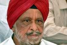 सरताज सिंह को केंद्रीय मंत्री का आया फोन, 'आपका टिकट कटा!'