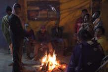VIDEO: ठंड और कोहरे ने तोड़ा कई सालों का रिकॉर्ड
