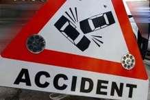 बलौदा बाजार: सड़क हादसे में दो युवतियों की मौत, एक महिला घायल