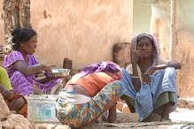 इस गांव में हर तीसरी महिला हैं विधवा