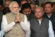 नरेंद्र सिंह तोमर ने कहा, 'मोदी राज में पंचायतों को मिलने वाली राशि चार गुना हुई'