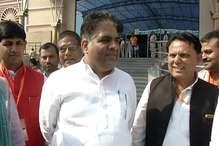 बीजेपी ने बिहार की 20 लोकसभा सीटों को तीन जोन में बांटा, भीतरघात रोकने की कोशिश
