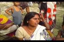 मुजफ्फरपुर में नाबालिग युवक की पत्थर से कुचल कर हत्या