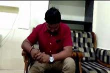 लोकायुक्त टीम ने सहायक आयुक्त को रिश्वत लेते किया गिरफ्तार
