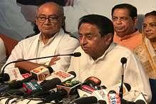 कमलनाथ की कांग्रेस नेताओं को नसीहत- संघ और धार्मिक मुद्दों पर न बोलें