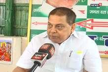 तेजस्वी के बयान पर जेडीयू का पलटवार, कहा-विपक्ष के नेता अपने गिरेबान में झांके