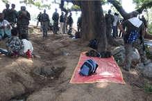 पुलिस-नक्सली में मुठभेड़, तीन नक्सली ढेर, 3 गिरफ्तार