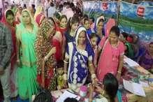 अनूठी शादी : शादी में आने वाले मेहमानों का दूल्हा-दुल्हन ने करवाया मेडिकल टेस्ट