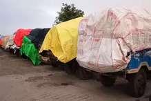 शुजालपुर मंडी फर्जीवाड़ा: 10 मंडी कर्मचारी और 30 व्यापारियों पर हुई FIR