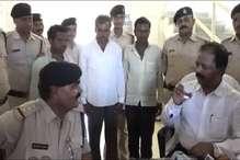 अशोकनगर: अवैध हथियारों के साथ तीन तस्कर गिरफ्तार