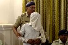 पलामू: नक्सली भगवान साव गिरफ्तार, मोबाइल टावर जलाने समेत कई मामलों में थी तलाश