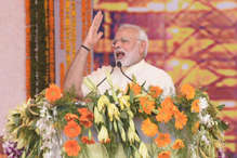 किसी भी साजिश या हिंसा का एक ही जवाब है, विकास...विकास..विकास: PM मोदी
