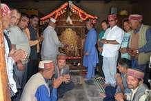 मनाली में पूर्व PM अटल के जल्द स्वस्थ होने के लिए प्रार्थना, प्रीणी में उनका 'दूसरा घर'