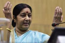सुषमा स्वराज का ऐलान- 2019 में नहीं लड़ेंगी लोकसभा चुनाव