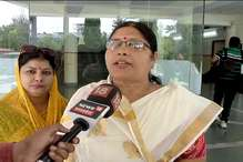 मंदसौर गोलीकांड की रिपोर्ट में सरकार का कोई रोल नहीं : राजो मालवीय