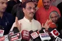 चाहे जितने दलों को बने गठबंधन, बीजेपी जनता के बल पर लड़ेगी चुनाव: डॉ दिनेश शर्मा