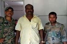 पलामू: ACB की टीम ने 5 हजार रुपये घूस लेते पंचायत सेवक को रंगे हाथ किया गिरफ्तार
