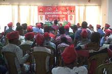 झारखंड में पांव पसार रही 'समाजवादी पार्टी', मिशन 2019 को लेकर रणनीति में जुटी