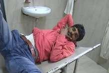 फर्रुखाबाद: पुलिस एनकाउंटर में घायल हुआ 50 हजार का इनामी, दरोगा को लगी गोली