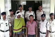 पत्नी से अवैध संबंध से चलते की थी दोस्त की हत्या, दो साल बाद खुला राज