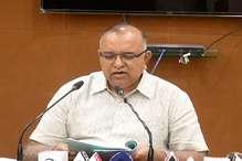 हज यात्रियों के तर्ज पर अब राज्य सरकार देगी कैलाश मानसरोवर के यात्रियों को आर्थिक अनुदान