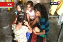 VIDEO: ऊना जिला के 294 आंगनबाड़ी केंद्र के बच्चे गर्मी में झुलसने को मजबूर
