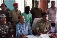 कुख्यात अपराधी बबलू राजवंशी गिरफ्तार, बड़ी घटना को अंजाम देने की फिराक में था अपराधी