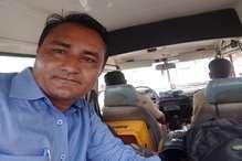 गुजरात पुलिस पर दलित कार्यकर्ताओं की सचिवालय में एंट्री ब्लैकलिस्ट करने का आरोप