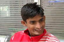 सेरेब्रल पाल्सी वर्ल्ड कप में दमखम दिखाएंगे राजस्थान के तीन खिलाड़ी