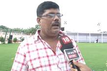 झारखंड पुलिस मेंस एसोसिएशन ने की बकाया वेतन की मांग
