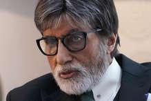 अमिताभ बच्चन के लिए बीमारी की हालत में भी इस डायरेक्टर ने की शूटिंग, 12 अक्टूबर को रिलीज होगी फिल्म