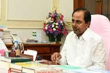 तेलंगाना में समय पूर्व चुनाव कवायद, केसीआर को होगा फायदा ?