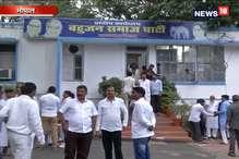 VIDEO: मध्यप्रदेश की सभी सीटों पर चुनाव लड़ने के लिए तैयार है बसपा
