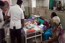 राजनांदगांव में डायरिया से पीड़ित एक महिला की मौत