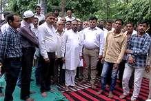 सीलिंग एक्ट से प्रभावित जबलपुर के किसानों ने मांगी इच्छा मृत्यु