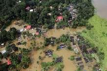 केरल बाढ़ पीड़ितों को मदद के लिए आगे आई एसिड अटैक विक्टिम