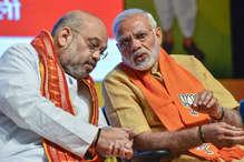 कांग्रेस को 2019 के 'अखाड़े' में चित करने को बीजेपी का अब दक्षिण भारत पर ध्यान