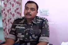 VIDEO: पलामू पुलिस ने 9 पशु तस्करों को दबोचा
