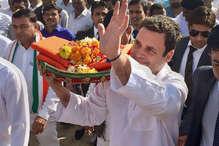 ...इस वजह से राहुल गांधी मध्य प्रदेश में कम जन सभाएं करेंगे