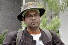 असम में 'गैंडे' के संरक्षण के लिए जूलियन बरवा पहुंचे देहरादून
